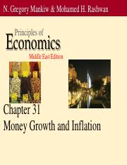 ch31ppt inflation