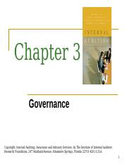 CH 03 Governance-Posted.ppt