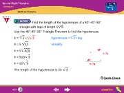 8-2_Special_Right_Triangles