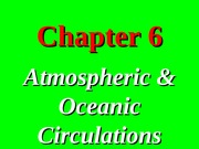 1110_CHAPTER_6___Geosystems_Power_Point