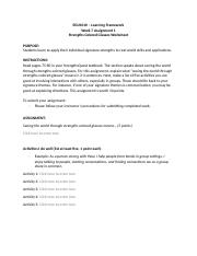 Week 7_Assignment_Strengths Colored Glasses Worksheet