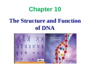 BSC1020_Chapter10_PPT