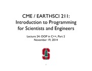 CME211_Lecture24