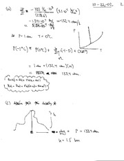 Thermal Physics Solutions CH 4-5 pg 91