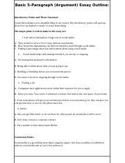 english grammar course outline