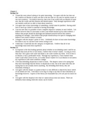 Section 2.0 and 2.1 notes