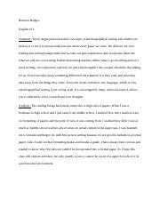Hedges_Writing Journal #2.docx