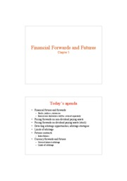 2Financial_forwards_futures