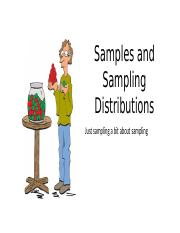 Samples and Sampling Distributions.pptx