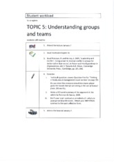 MGMT1001-Topic 5