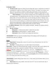 Tanning Speech Example .pdf
