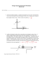 Answers_Energy_Equation_Rotational