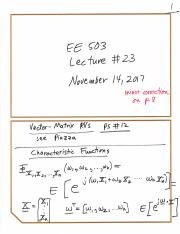 EE503_Lecture23_WK13_111617 (REPLACEMENT).pdf