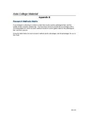 core maths 3 Paper