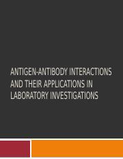 Lecture 3_antigen antibody interactions and       applications.pptx