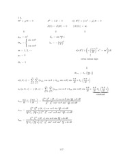 Differential Equations Lecture Work Solutions 117