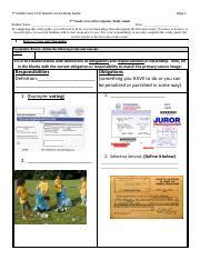 Civics_EOC_1st_study_guide.pdf - 7th Grade Civics First ...