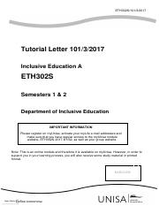 eth 306w Unisa tutorial letter eth306w exam guide by lena vogler, the most effective one wan na get it locate this outstanding e-book by below now download and install or read online is offered why we are the.