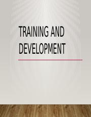 Training and Development.pptx