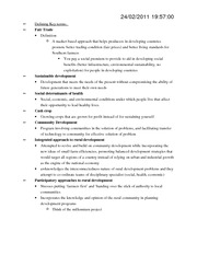 PS 147 Midterm 2 Study Guide