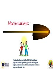 Macronutrients.ppt