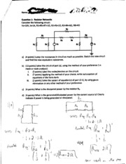 MAE 3780 Fall 2014 Prelim 1 Solutions