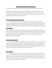 Operations Management- Assignment-1.pdf