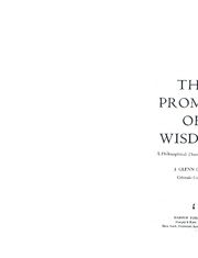 Gray - Promise of Wisdom
