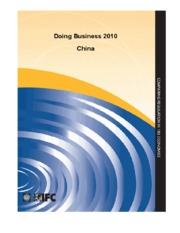 Article 12_Doing Business 2010 China.pdf