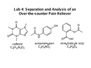 Lab 4_separations_pain_reliever