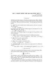 umich web homework math 216
