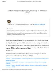 How to Add or Reinstall the Microsoft PDF Printer - Microsoft Community