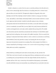 Catcher in the rye essay pdf milina rosa period 3 ms treskes
