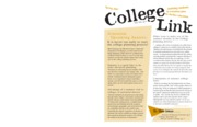 8 - College Link Newsletter