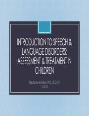1 Introduction to Speech & Language Disorders.pdf