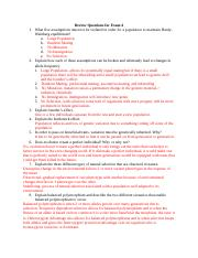 Review questions Exam 4.docx