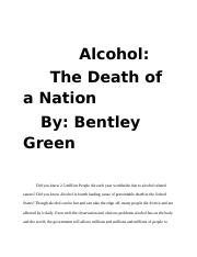 Alcohol Death of a nation. FINAL.docx