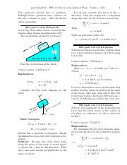 HW 6.1 Forces on an Inclined Plane-solutions.pdf