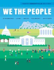 We the People - An Introduction to American Politics (10th Edition) by Benjamin Ginsberg.pdf