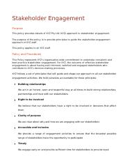 Stakeholder Engagement  Policy (1).docx