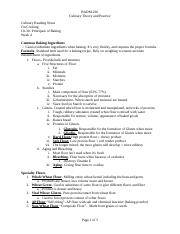 Notes- Principals of Baking.doc