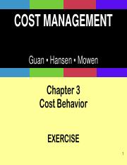 Ch03_Cost Behavior PPT - EXERCISES EXTRA STUDENTS.pdf