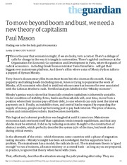 To move beyond boom and bust, we need a new theory of capitalism _ Comment is free _ The Guardian.pd
