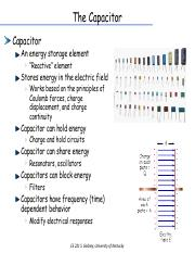 TheCapacitor