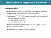 Week 13-2 Nationalism (3)