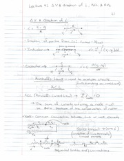 ECE 201 - Handnotes - Lecture 4 - Delta V and Direction of I; KCL and KVL - F11