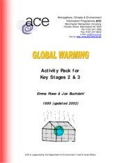 Global_Warming Packet