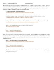 MGS 3100 ProfitExercise Questions.docx
