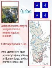 Lecture 7 - Quebec.ppt