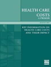 2013.9.10_-_Health_Care_Costs__A_Primer